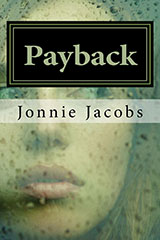 jonnie jacobs Payback book cover